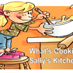 Sally's kitchen