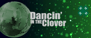 Cover photo for 2018 Dancin' in the Clover