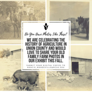 Cover photo for We're Looking for Your Old Farm Photos!