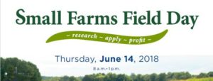 Small Farm Field Day