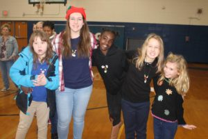 Cover photo for Union County 4-H prepares for the Annual Exceptional Children's Party
