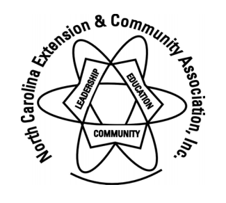 Extension and Community Association (ECA) Logo
