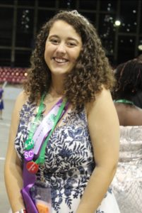 True Leader in 4-H: Kendall Kennedy