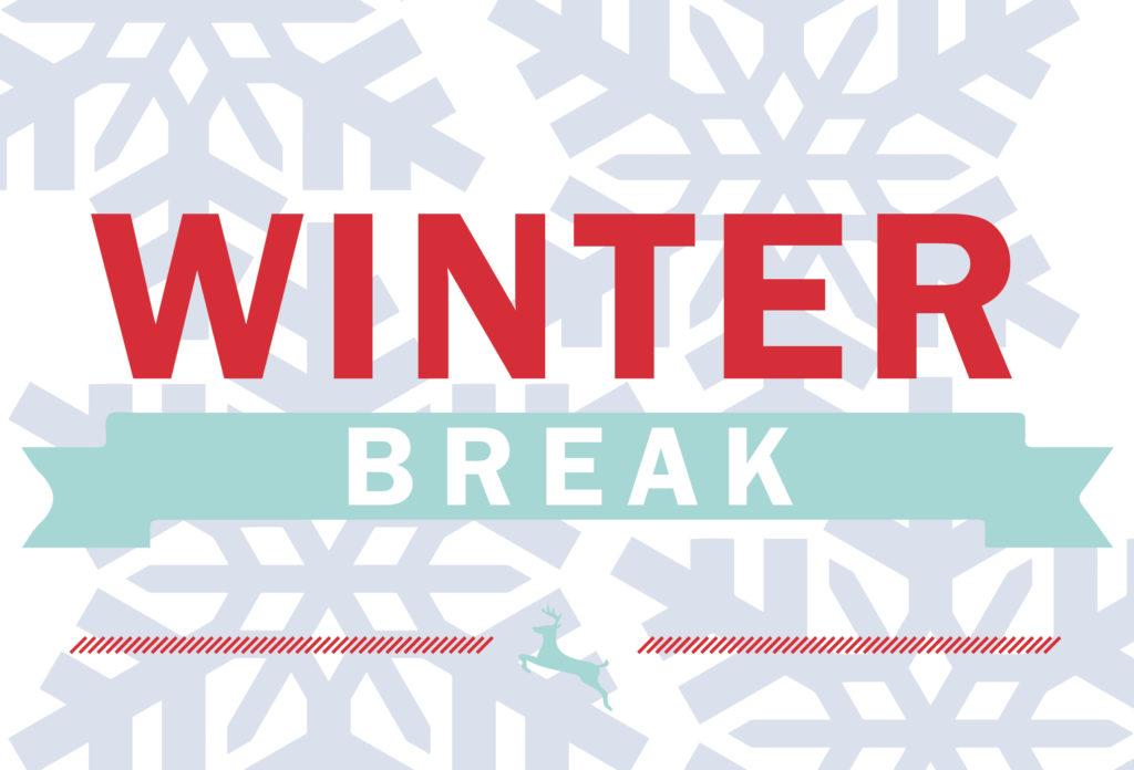 Winter Break Graphic