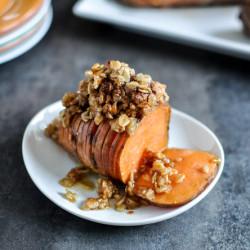 Cover photo for Sweet Potatoes Celebrate Every Season