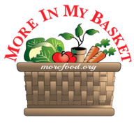 More In My Basket Logo