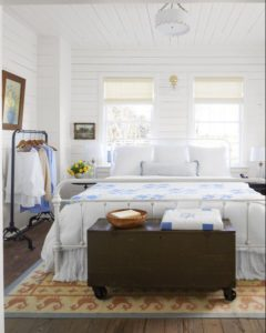 Cover photo for How to Get Bed Linens That Are Crisp, Clean, and Glorious!