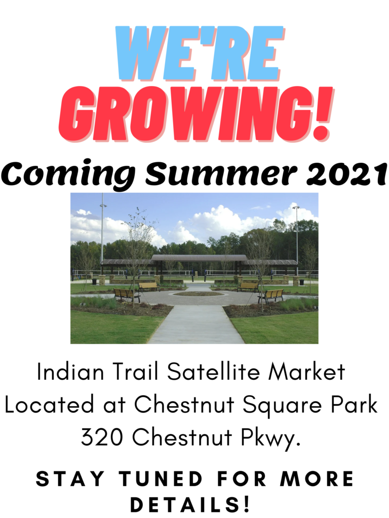 Indian Trail Satellite Market