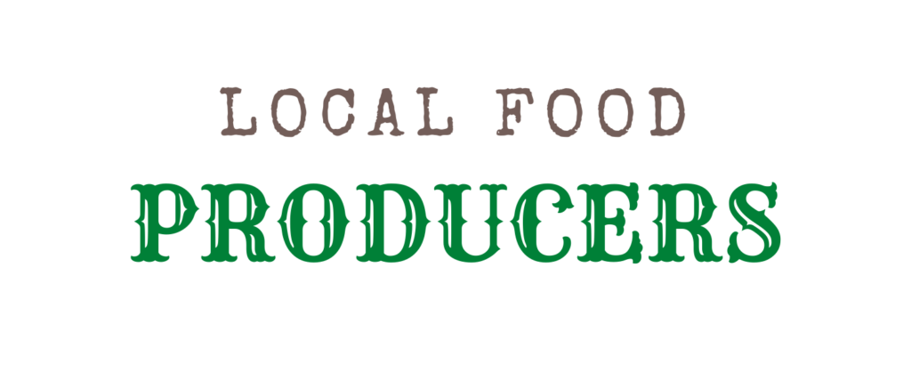 Local Food Producers