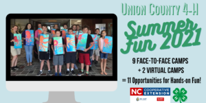 Cover photo for Get Ready for Summer Fun 2021!