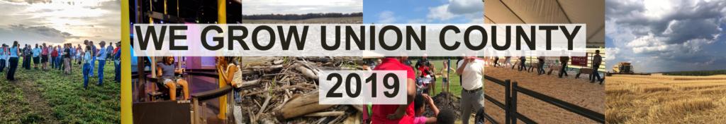 We Grow Union County 2019