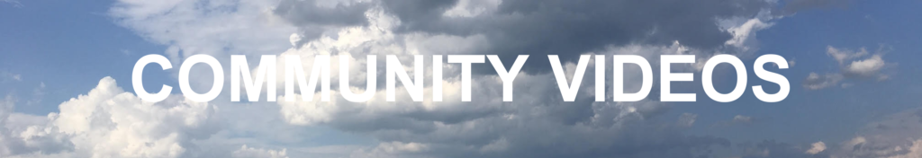 Community Videos