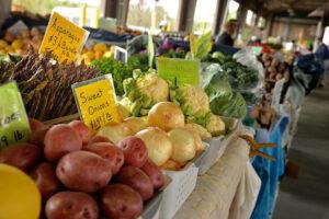 Fresh NC Produce for Sale