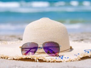 Protect Yourself From Sunburn w