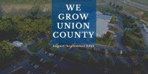 We Grow Union County